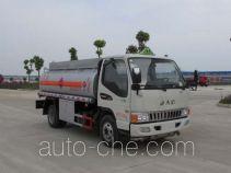 XGMA Chusheng CSC5071GJYJH5 fuel tank truck