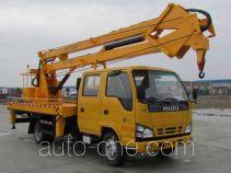XGMA Chusheng CSC5071JGKW18 aerial work platform truck