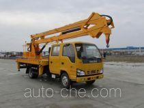 XGMA Chusheng CSC5071JGKW18V aerial work platform truck