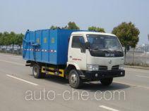 XGMA Chusheng CSC5071ZLJ3 garbage truck