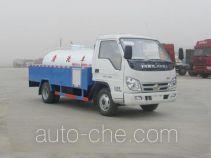 楚胜牌CSC5073GQXB4型清洗车