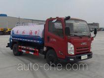 XGMA Chusheng CSC5073GSSJ sprinkler machine (water tank truck)
