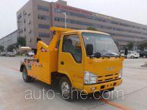 XGMA Chusheng CSC5073TQZW wrecker