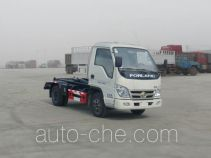 XGMA Chusheng CSC5073ZXXB4 detachable body garbage truck