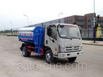 楚胜牌CSC5073ZZZB5型自装卸式垃圾车