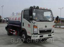 XGMA Chusheng CSC5077GSSZ sprinkler machine (water tank truck)