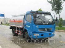 楚胜牌CSC5080GJY4型加油车