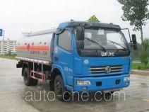 XGMA Chusheng CSC5080GJY4 fuel tank truck
