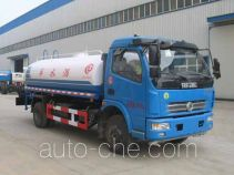 XGMA Chusheng CSC5080GSS4 sprinkler machine (water tank truck)