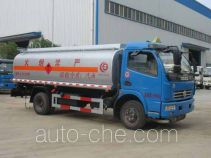 XGMA Chusheng CSC5080GYY4 oil tank truck