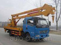 XGMA Chusheng CSC5080JGK18 aerial work platform truck