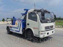 XGMA Chusheng CSC5080TQZT4 wrecker