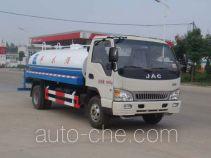XGMA Chusheng CSC5081GSSJH sprinkler machine (water tank truck)