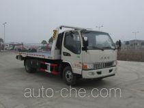 XGMA Chusheng CSC5081TQZPJH5 wrecker