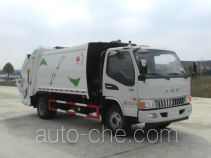 XGMA Chusheng garbage compactor truck