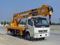 XGMA Chusheng CSC5082JGK18 aerial work platform truck