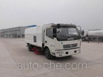 XGMA Chusheng CSC5082TSL4 street sweeper truck