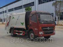 XGMA Chusheng CSC5082ZYS5 garbage compactor truck
