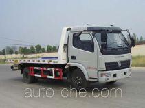XGMA Chusheng CSC5084TQZP wrecker