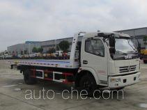XGMA Chusheng CSC5090TQZP5 автоэвакуатор (эвакуатор)