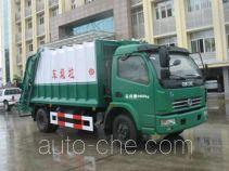 XGMA Chusheng CSC5090ZYS3 garbage compactor truck