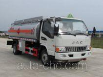 XGMA Chusheng CSC5091GJYJH5A топливная автоцистерна
