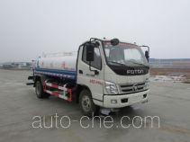 XGMA Chusheng CSC5099GSSB4 sprinkler machine (water tank truck)