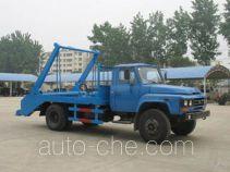 XGMA Chusheng CSC5100ZBS3 skip loader truck