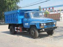 XGMA Chusheng CSC5100ZLJ3 garbage truck