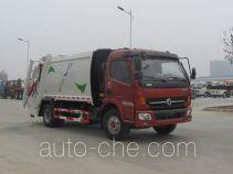 XGMA Chusheng CSC5100ZYS4 garbage compactor truck