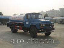 XGMA Chusheng CSC5101GPS sprinkler / sprayer truck