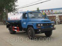 XGMA Chusheng CSC5101GXE suction truck