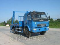 XGMA Chusheng CSC5103ZBS3 skip loader truck