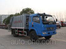 XGMA Chusheng CSC5166ZYS garbage compactor truck