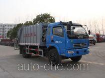 XGMA Chusheng CSC5103ZYS3 garbage compactor truck
