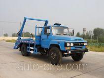 XGMA Chusheng CSC5104ZBSE skip loader truck