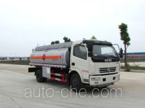XGMA Chusheng CSC5110GJY5A fuel tank truck
