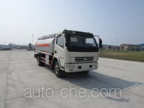 XGMA Chusheng oilfield fluids tank truck