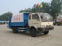 XGMA Chusheng CSC5110ZYS3 garbage compactor truck