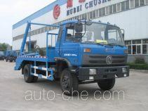 XGMA Chusheng CSC5111ZBS3 skip loader truck