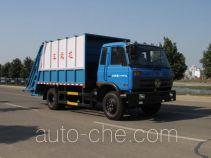 XGMA Chusheng CSC5111ZYS3 garbage compactor truck