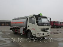 XGMA Chusheng CSC5112GJY4AA fuel tank truck