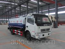 XGMA Chusheng CSC5112GSS4 sprinkler machine (water tank truck)