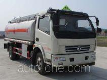 XGMA Chusheng CSC5114GJY fuel tank truck