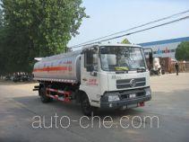 XGMA Chusheng CSC5120GHYD10 chemical liquid tank truck