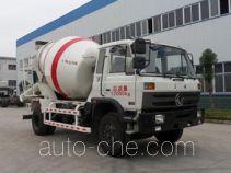 XGMA Chusheng CSC5120GJBDS concrete mixer truck