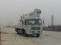 XGMA Chusheng CSC5120JGKD20 aerial work platform truck