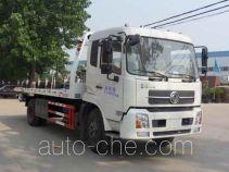 XGMA Chusheng CSC5120TQZDP4 wrecker