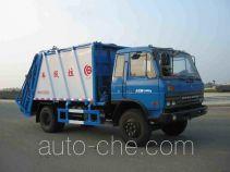 XGMA Chusheng CSC5120ZYS3 garbage compactor truck