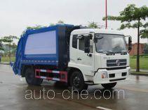 XGMA Chusheng CSC5120ZYSD10V garbage compactor truck